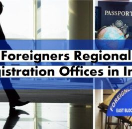FRRO_FRO_ Rules_India_Visa_Immigration