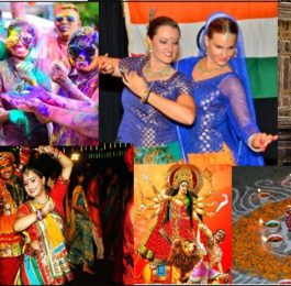 Culture In India, Cultural Assimilation, Expats Club in India,